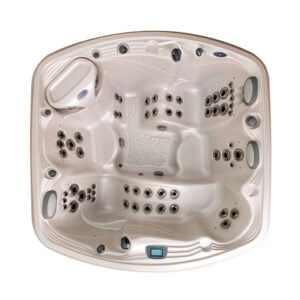 Country Homes Power Marquis Signature Series Spas Resort