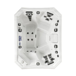 Country Homes Power Marquis Vector 21 Spas V65L