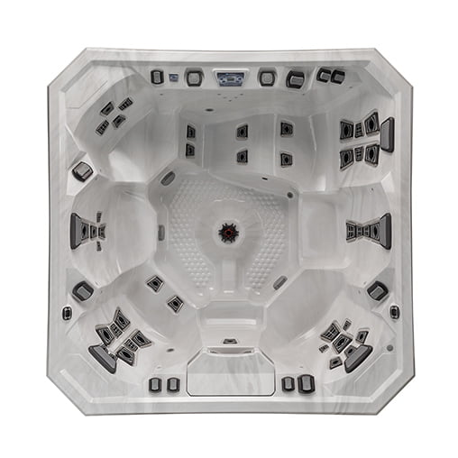 Country Homes Power Marquis Vector 21 Spas V94L