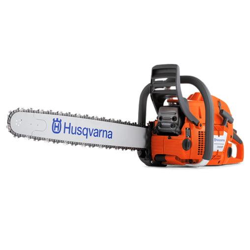 Husqvarna_Chainsaw_390XPW