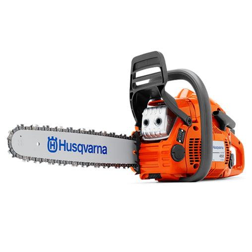 Husqvarna_Chainsaw_450
