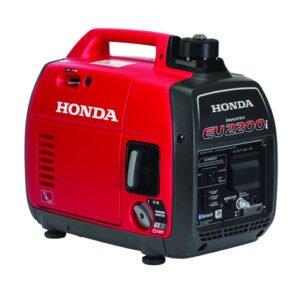 Honda EU2200i Generator   Country Homes Power   Spokane, WA