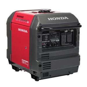 Honda EU3000 Generator   Country Homes Power   Spokane, WA