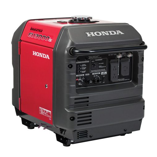 Honda EU3000 Generator | Country Homes Power | Spokane, WA