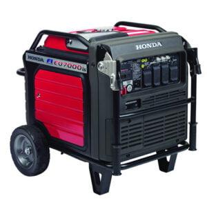 Honda EU7000 Generator   Country Homes Power   Spokane, WA